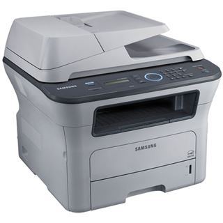 Samsung SCX-4824FN Multifunktion Laser Drucker 1200x1200dpi LAN/USB2.0