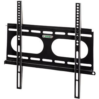 Hama Fix Ultraslim L 00011757 Wandhalterung schwarz