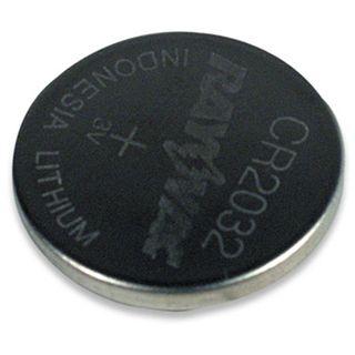 Manhattan CMOS Lithium Battery 2er