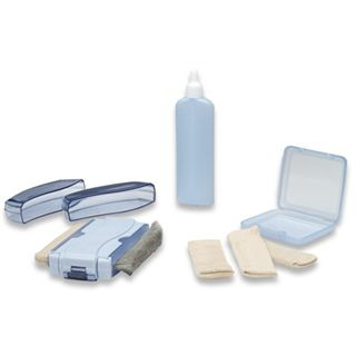 Manhattan Cleaning Kit - Notebook Cleaning Kit
