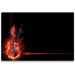 "Manhattan Notebook Skin, size 375 "" Gitarre"""