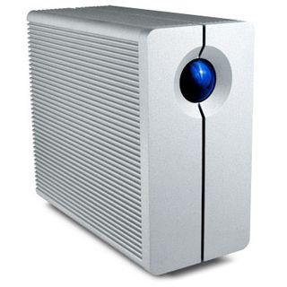 """2000GB LaCie 2big Quadra 301352EK 3.5"""" (8.9cm)"""