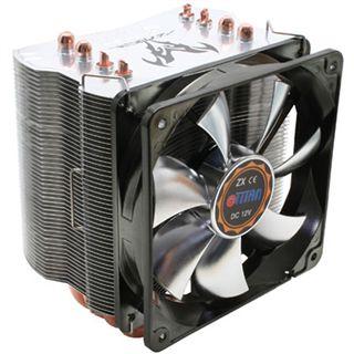 Titan Fenrir TTC-NK85TZ AMD und Intel S939, AM2, 939, 754, 775, 1366