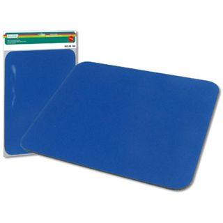 Digitus Mauspad 320 mm x 265 mm blau