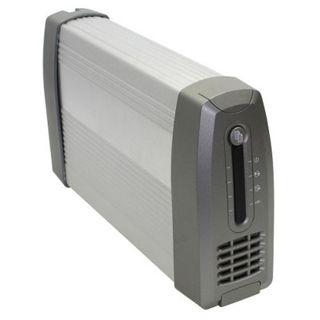 """InLine 00039I NAS System für 3,5"""" SATA II/IDE HDD Grau/Silber"""