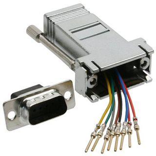 Adapter 9pol Sub