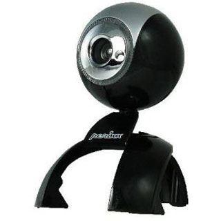 Perixx Web Kamera Pericam-102 0.3 MPixel 640x480 Schwarz USB 2.0