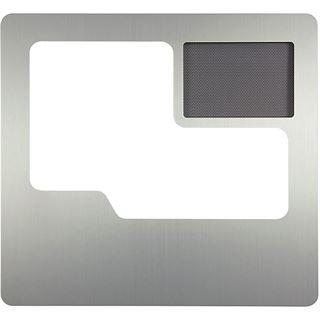 Lian Li silbernes Seitenteil mit Fenster und Mesh für PC-V1000