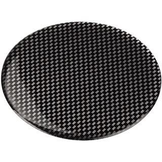 Hama Adapterplatte für Saughalter, 75 schwarz
