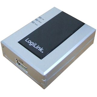 LogiLink PS0002 1x USB/100-Mbit