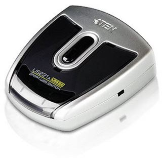 Aten Umschalter USB 2-fach US221