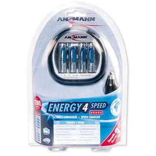 Ansmann Energy 4 Speed 2700mAh