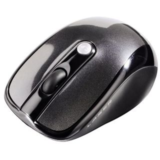Hama Wireless Laser Mouse M3080