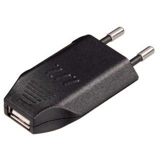 Hama 14095 Picocolino USB-Ladegerät für MP3-Player