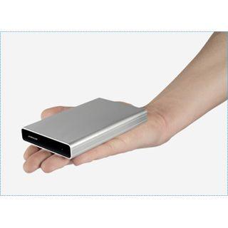 320GB Freecom Mobile Drive II USB 2.0 silber