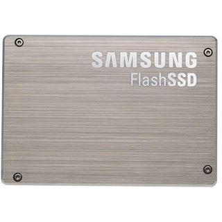 """128GB Samsung SSD 1.8"""" (4.6cm) SATA 3Gb/s MLC asynchron"""
