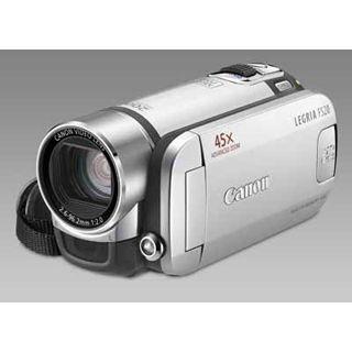 Canon FS20 Camcorder