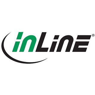 InLine 1x 25pol parallel + 2x 9pol seriell, PCIe (PCI-Express)
