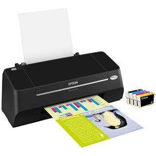 Epson Stylus InkJet S21 Tinten Drucker 5760x1440dpi USB2.0
