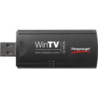 Hauppauge WinTV-NOVA-TD-Stick DVB-T USB 2.0