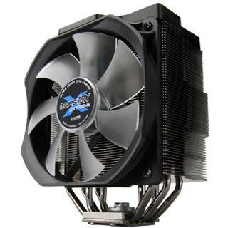 Zalman CNPS 10X Extreme AMD und Intel S775, AM2, AM3, 1156, 1366