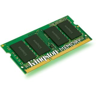1GB Kingston ValueRAM DDR3-1333 SO-DIMM CL9 Single