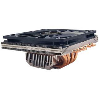 Scythe Big Shuriken AMD und Intel S754, 939, 940, AM2(+), AM3, 478,