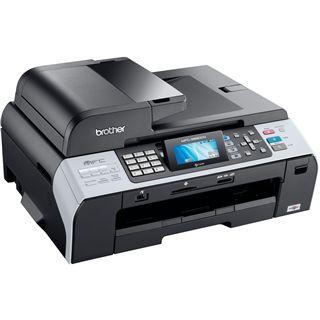 Brother MFC-5890CN Multifunktion Tinten Drucker 6000x1200dpi