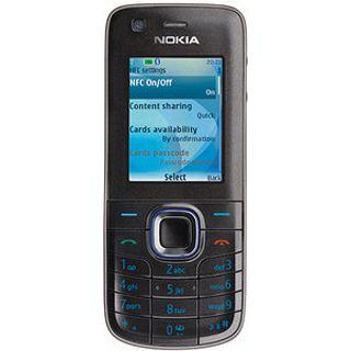 Nokia 6212 NCF classic