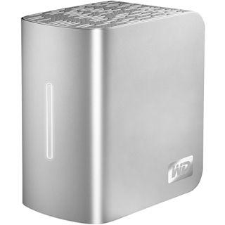 """4000GB WD My Book Studio Edition II WDH2Q40000E 3.5"""" (8.9cm)"""
