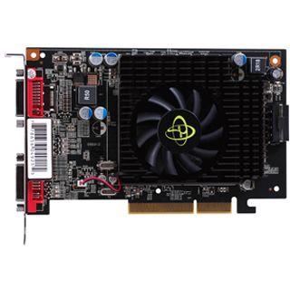 1024MB XFX Radeon HD 4650 GDDR2 AGP
