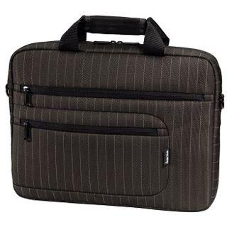 Hama Notebook-Tasche Las Vegas Braun bis 12,1