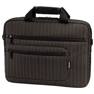 Hama Notebook-Tasche Las Vegas Braun bis 15,4