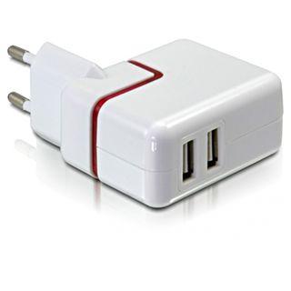 Delock 61822 Netzteil > 2x USB