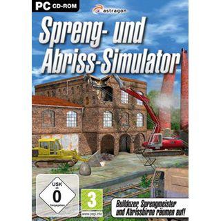 Spreng- und Abriss-Simulator (PC)