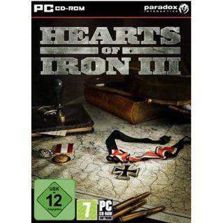 Hearts of Iron 3 (PC)