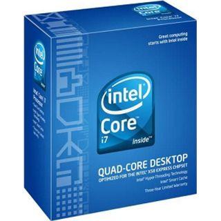 Intel Core i7 860 4x 2.80GHz So.1156 BOX