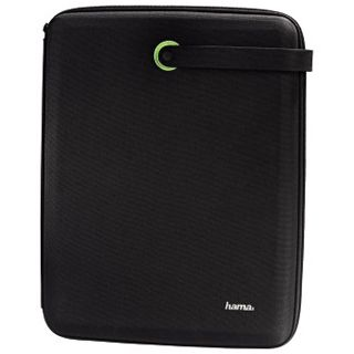 "Hama Notebook-Portfolio Tallinn 15.6"" (39,6cm) schwarz"