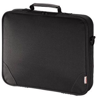 """Hama Notebook-Tasche Sportsline Basic 17.3"""" (43,9cm) schwarz"""