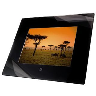 """10,4""""(26,42cm) Hama Digitaler Bilderrahmen Premium+Bluetooth"""