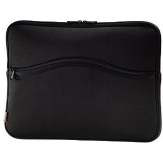 "Hama Notebook-Cover Comfort 13.3"" (33,8cm) schwarz"