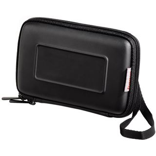 """Hama schwarze EVA Tasche für 2,5"""" Festplatten (00095521)"""