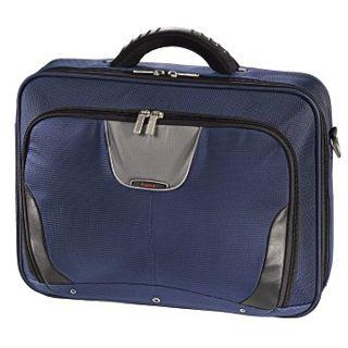 """Hama Notebook-Tasche Jersey 15.4"""" (15,6cm) blau"""