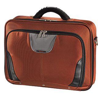 """Hama Notebook-Tasche Jersey 15.4"""" (39,6cm) orange"""