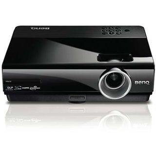 BenQ MP670 DLP 3000 ANSI Lumen
