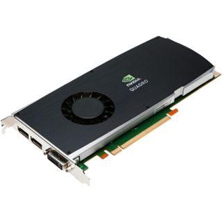 1024MB PNY Quadro FX3800 PCIe