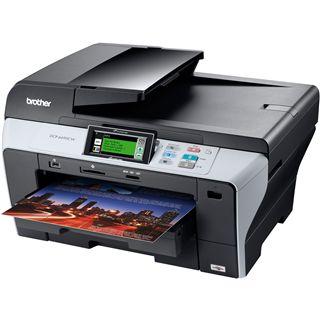 Brother DCP-6690CW Multifunktion Tinten Drucker 6000x1200dpi
