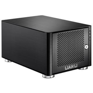 "Lian Li EX-30 3.5"" (8,89cm) eSATA/USB 2.0 schwarz"
