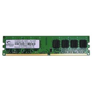 1GB G.Skill Value DDR2-533 DIMM CL4 Single