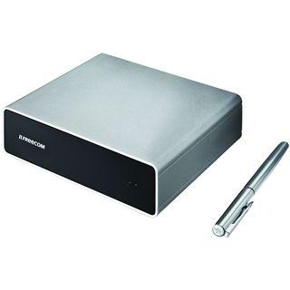 "1000GB Freecom Hard Drive Secure 31975 3.5"" (8.9cm) USB 2.0 silber/schwarz"